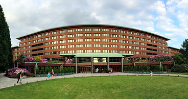 Hoteles Disneyland Paris Reservar Oferta Sequoia Lodge