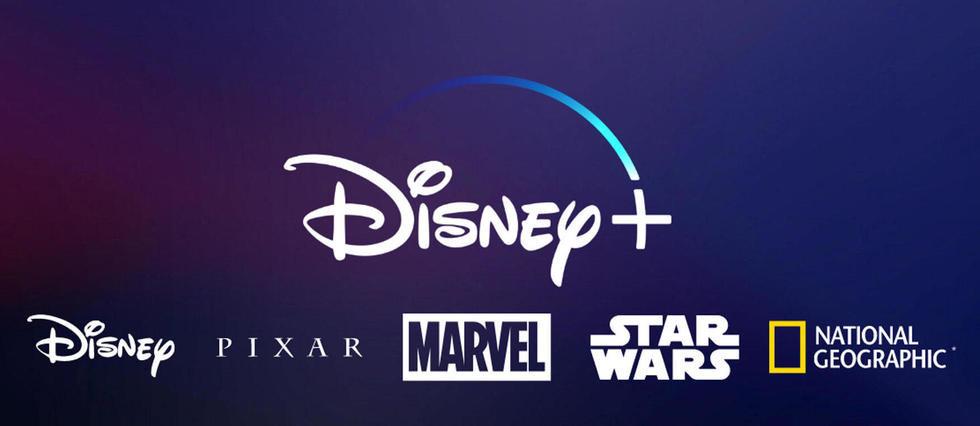 D23 expo: Disney+, novedades
