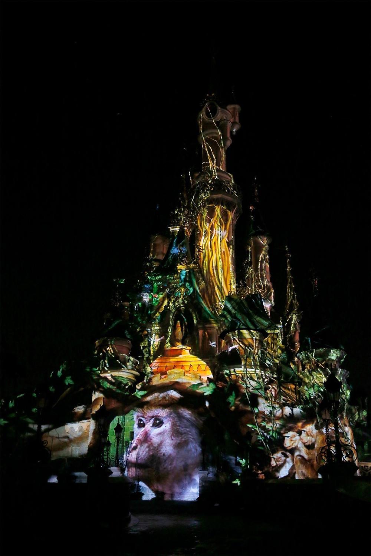 El Mes de la Tierra con Disneynature en Disneyland Paris