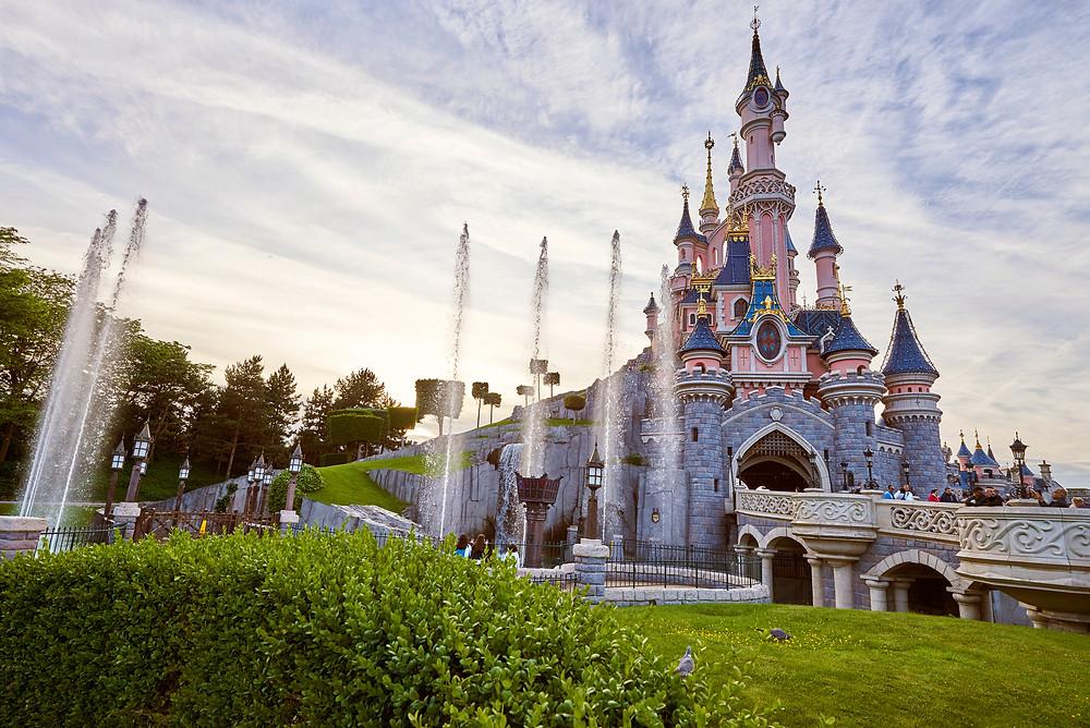 Disneyland Paris reservar viaje como hacer reserva consejos guia organizar informacion ayuda eurodisney hotel entradas Parque Walt Disney Studios Disneyland Paris Viajes con Magia Asociados Disney Hoteles