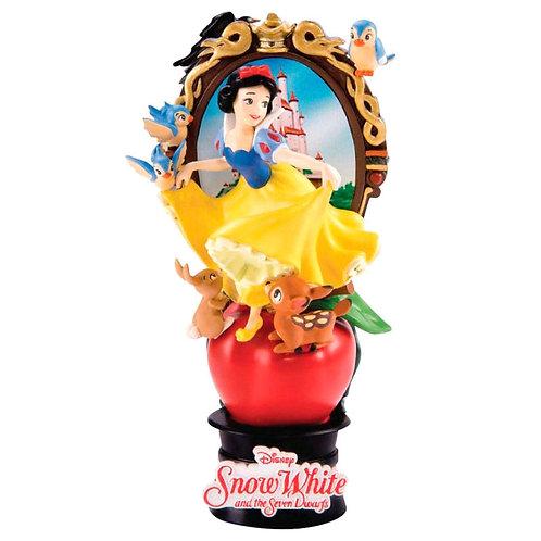 Figura Diorama Blancanieves 15cm