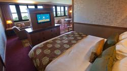 Disney's Sequoia Lodge en Disneyland