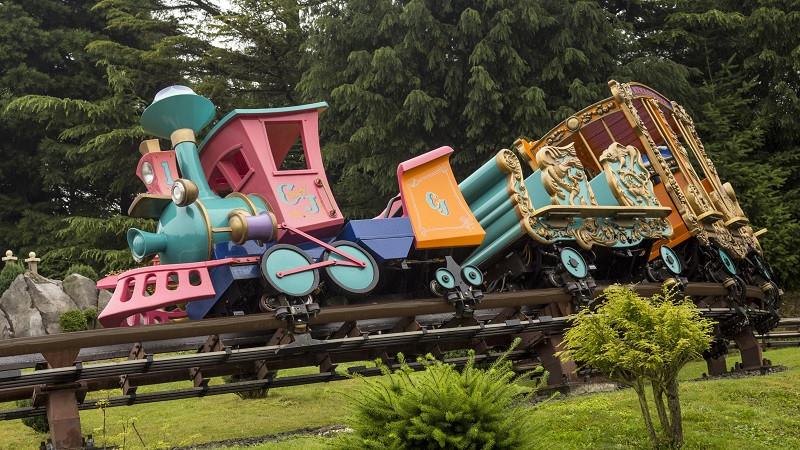 Viajar a Disneyland Paris con niños