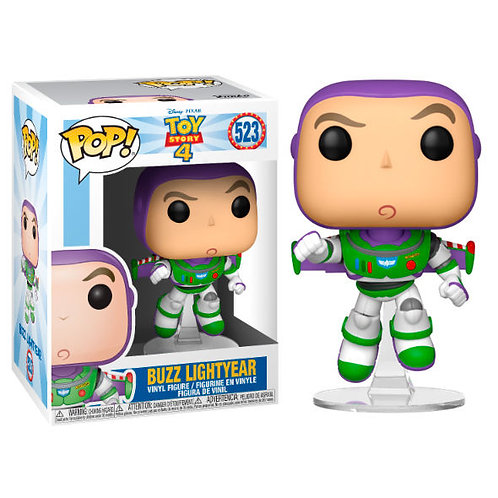 Figura POP Buzz Lightyear Toy Story 4
