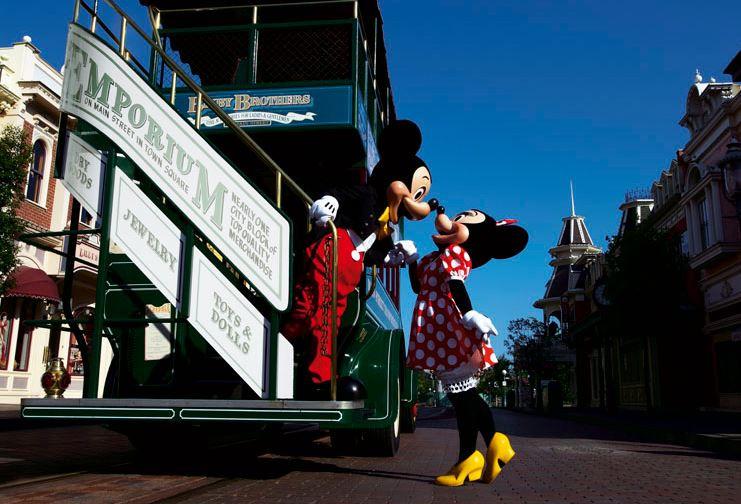 secretos Parque Disneyland Paris Walt Disney Studios consejos ofertas viaje ahorrar