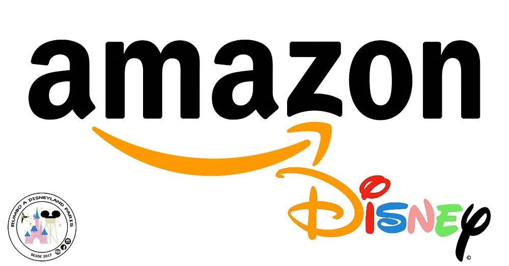 Regalos Disney que puedes comprar en Amazon