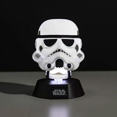 Lampara Icon Stormtrooper
