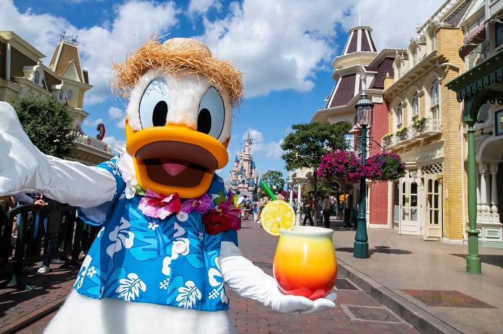 Que debes saber, conocer, ver y disfrutar en los Parques de Disneyland Paris