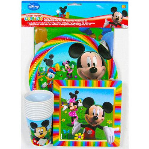 Pack fiesta Mickey