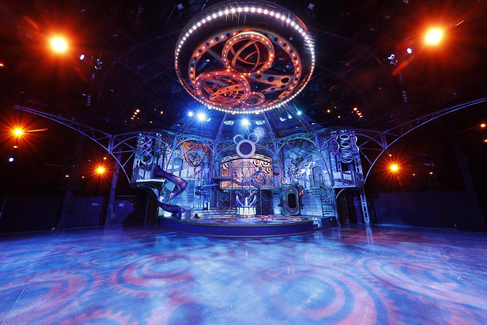 Disney Junior Dream Factory Walt Disney Studios