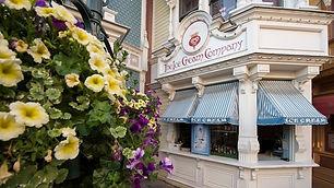 Restauranes Parque Disneyland Paris