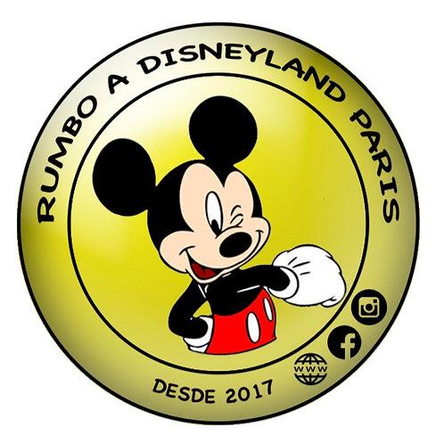 Pack Chapa Mickey