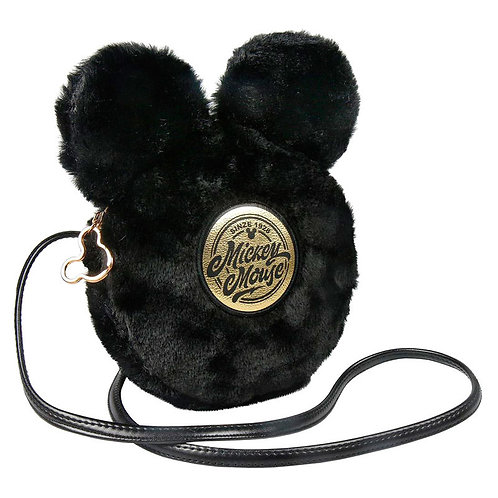 Bandolera peluche Mickey