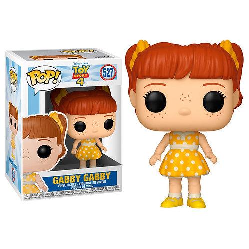 Figura POP Gabby Gabby Toy Story 4
