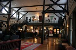 Disney's Hotel Cheyenne Disneyland