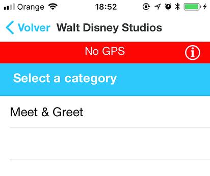 reservar encuentros con Personajes en el Parque Walt Disney Studios