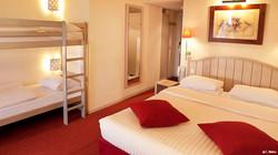Campanile Val de Europe Hotel Disney