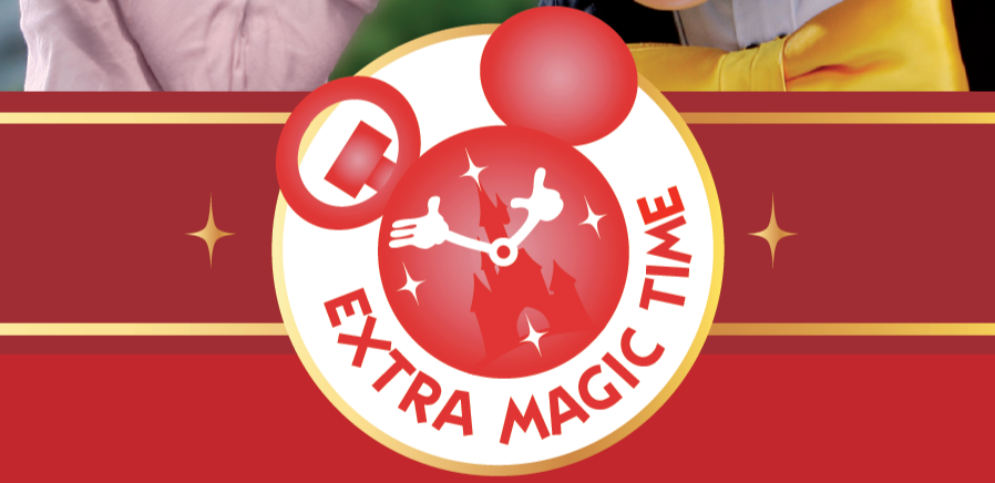 Extra Magic Time en Disneyland Paris