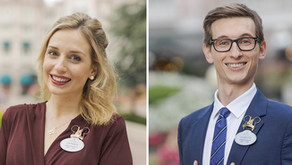 Conoce a los nuevos embajadores de Disneyland París 2022-2023