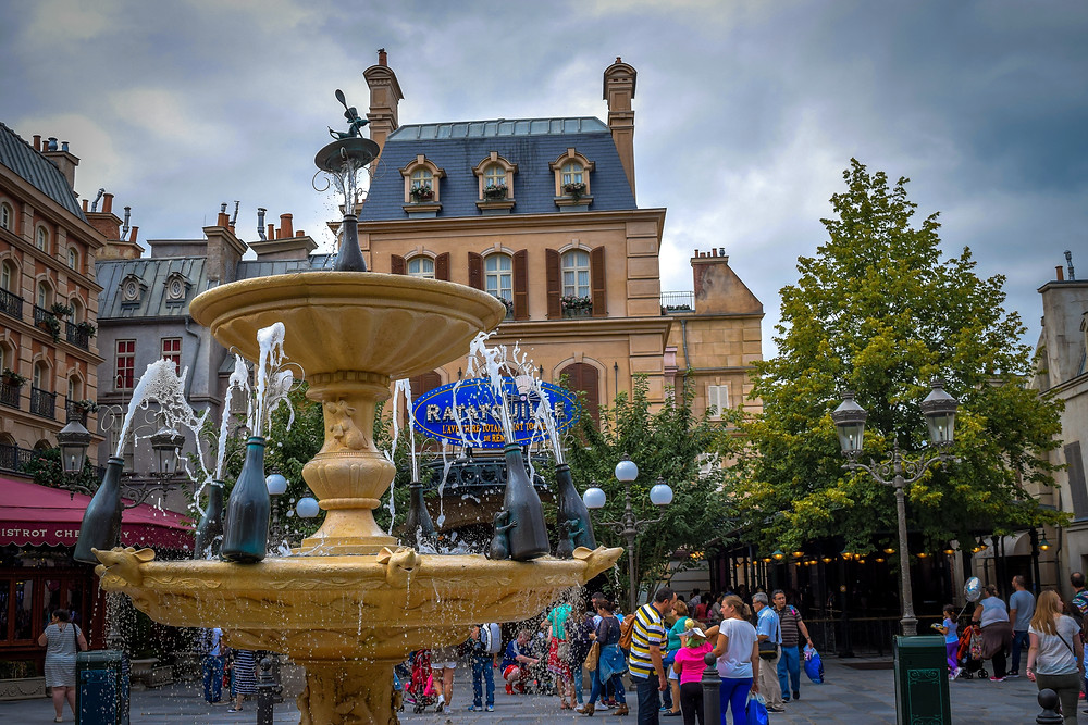 Single Rider Walt Disney Studios consejos Disneyland Paris