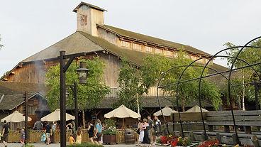 Hoteles Disneyland Paris Reservar Oferta Davy Crockett Ranch