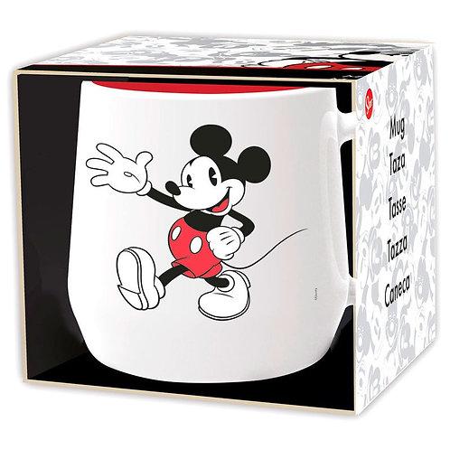 Taza Mickey retro