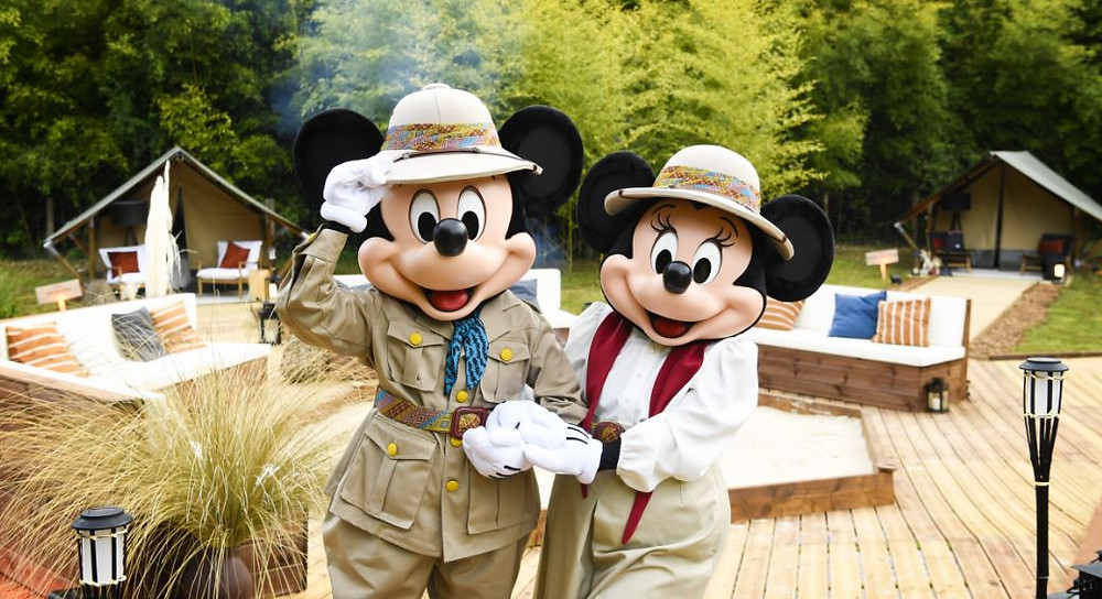 Oferta de verano: Disneyland Paris hasta -25% + tarjeta regalo 100€*