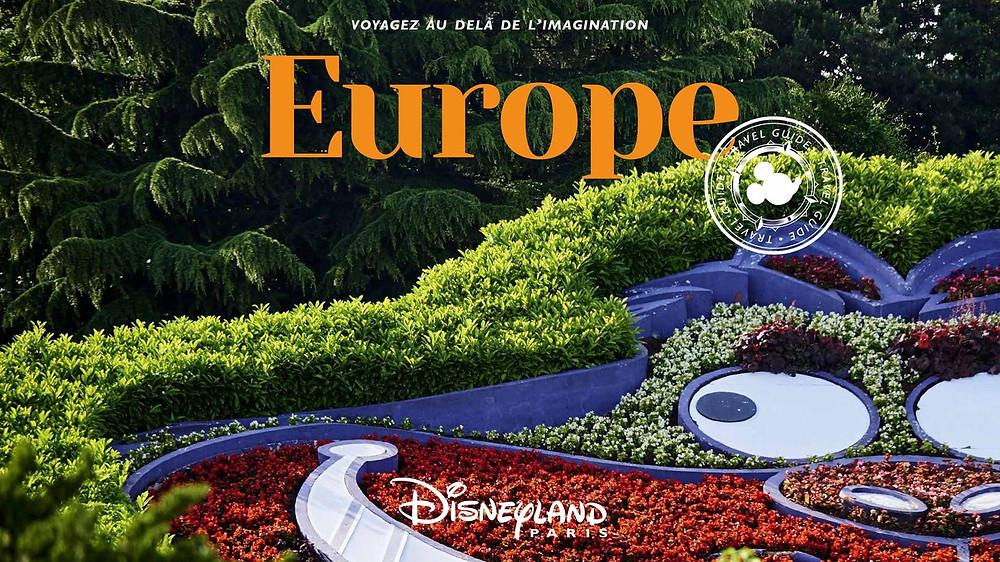 Viaja por todo el mundo sin salir de Disneyland Paris