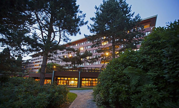 Hotel Sequoia Lodge Disneyland Paris