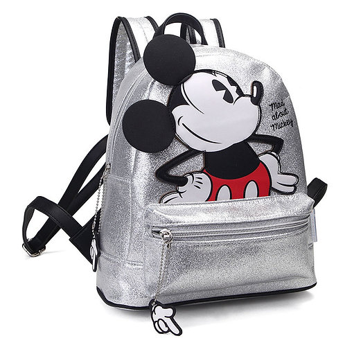 Mochila Mad about Mickey Mouse