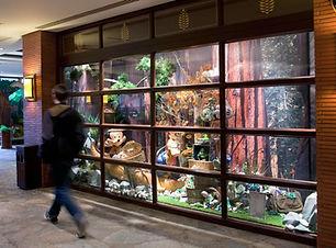 Hotel Sequoia Lodge Disneyland Paris