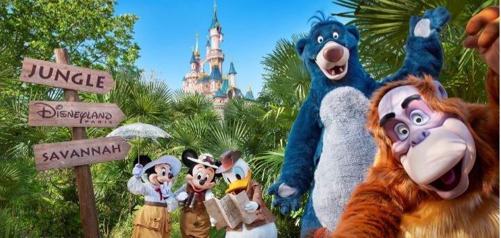 Oferta verano Disneyland Paris