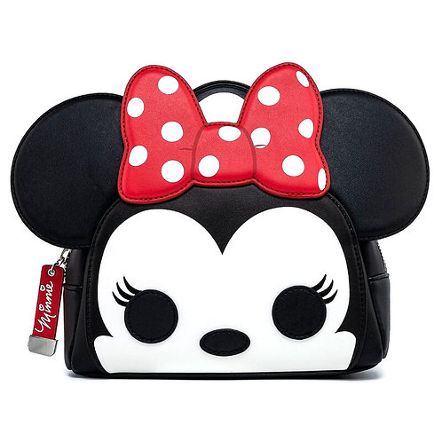 Riñonera Minnie Disney Loungefly