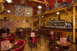 Davy Crockett Ranch Disneyland Paris ofertas reserva descuento