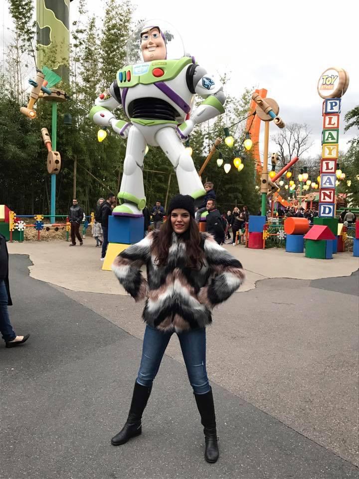 Walt Disney Studios  fotos que hacer Disneyland Paris viaje
