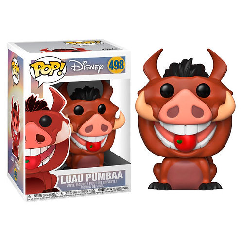 Figura POP Pumba El Rey Leon