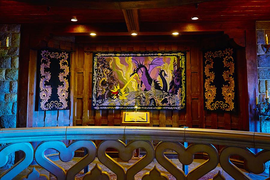 Disneyland Paris celebra su herencia, legado y patrimonio.