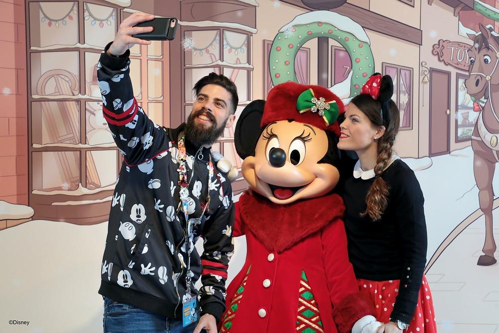 Fotos que debes hacerte en el Parque Walt Disney Studios