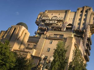 Preguntas frecuentes Disneyland París