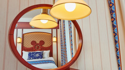Disney's Newport Bay Club Disneyland