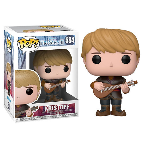 Figura POP Kristoff Frozen 2