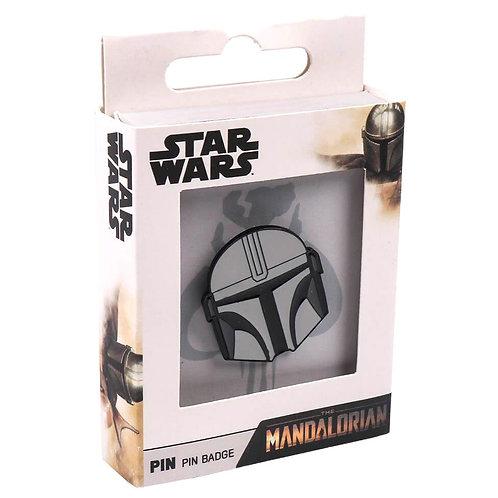 Pin metal The Mandalorian Star Wars