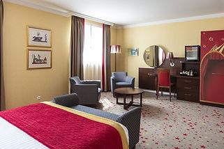 Magic Circus Hotel Disneyland Paris ofertas descuento reserva