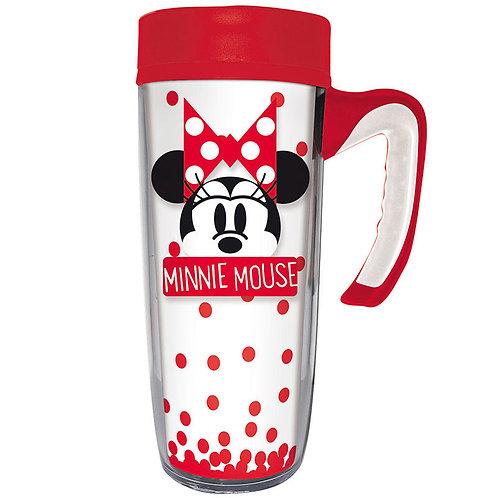 Taza de viaje Minnie