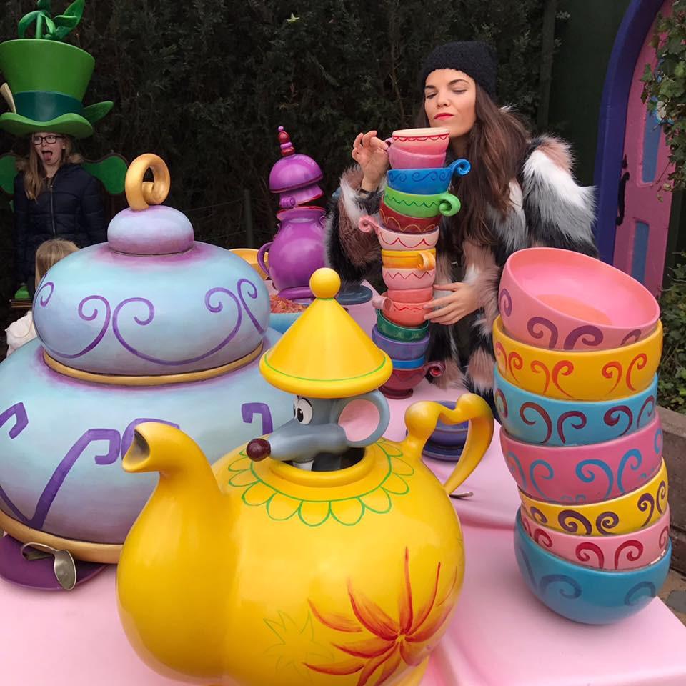 Fotos que debes hacer Disneyland Paris