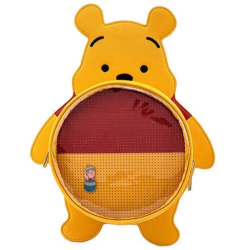 Mochila Winnie the Pooh Disney Loungefly