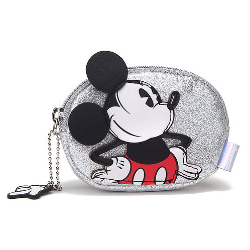 Monedero Mad about Mickey