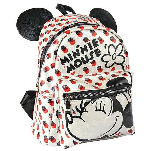 Mochila Minnie Mouse 22cm