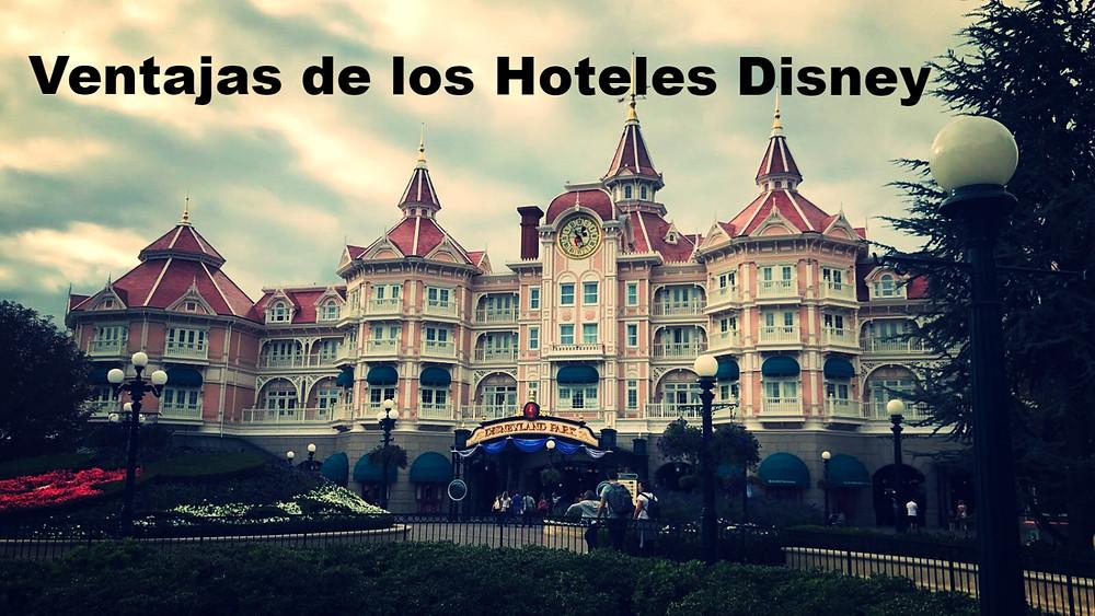 errores debes evitar Disneyland Paris