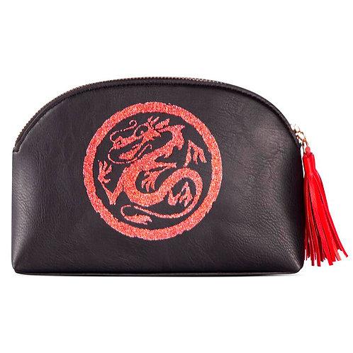 Neceser Dragon Mulan
